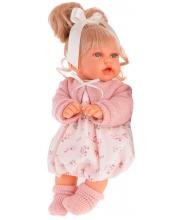 Кукла Лухан 27 см Antonio Juan Munecas