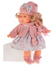 Кукла Марисела 30 см Antonio Juan Munecas