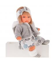 Кукла Валентина 37см Antonio Juan Munecas