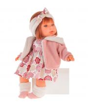 Кукла Валентина Antonio Juan Munecas