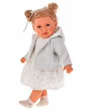Кукла Ковадонга 55 см Antonio Juan Munecas