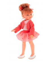 Кукла Кармен в красном 33 см Antonio Juan Munecas