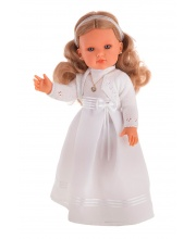Кукла Айза 45 см Antonio Juan Munecas