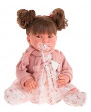 Кукла Алексия 40 см Antonio Juan Munecas
