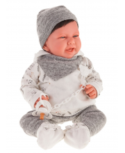 Кукла Эльза 40 см Antonio Juan Munecas