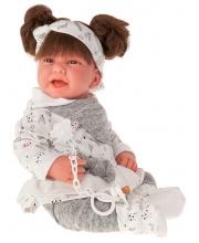 Кукла Ребека 40 см Antonio Juan Munecas