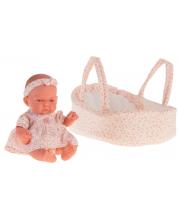 Кукла-младенец Вера 26 см Antonio Juan Munecas