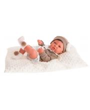 Кукла-младенец Розарио 42 см Antonio Juan Munecas