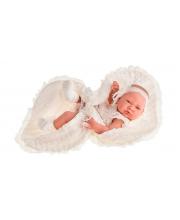 Кукла-младенец Сесилия 42 см Antonio Juan Munecas