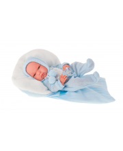 Кукла-младенец Диана 33 см Antonio Juan Munecas