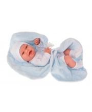 Кукла-младенец Эва 33 см Antonio Juan Munecas
