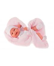 Кукла-младенец Фатима 33 см Antonio Juan Munecas