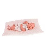 Кукла-младенец Глория 33 см Antonio Juan Munecas