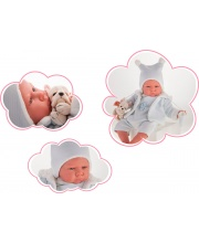 Кукла младенец Марисоль 52 см Antonio Juan Munecas