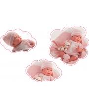 Кукла младенец Татьяна 40 см Antonio Juan Munecas