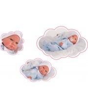 Кукла младенец Виктория 40 см Antonio Juan Munecas