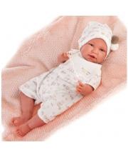 Кукла младенец Урсула 52 см Antonio Juan Munecas