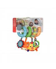 Развивающая игрушка Спиралька Infantino