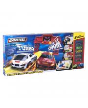 Игровой набор для детей Большая трасса Street Race S/Down HTI