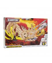 Двойной трек Динозавры HTI