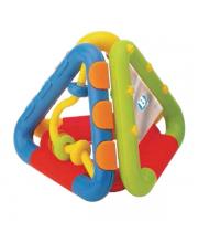Игрушка Веселые треугольнички B kids