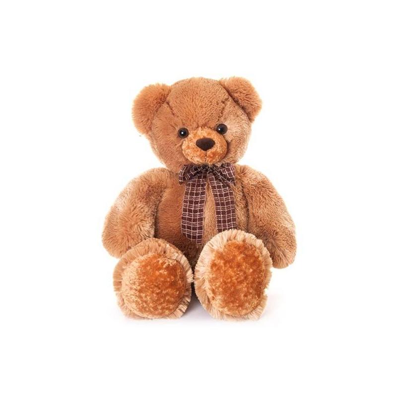 Медведь с бантом 69 см