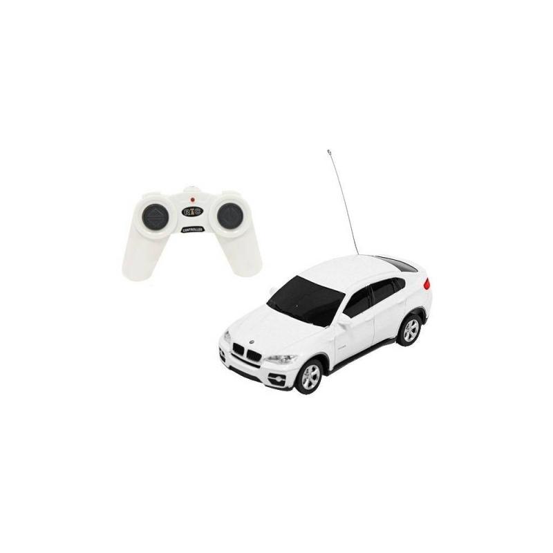 Машина радиоуправляемая BMW X6 1:43 от Nils