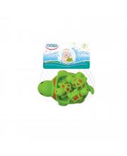 Игрушка для ванной Брызгалки для ванной Семья черепашек ToysLab