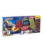 Игровой набор для детей Большая трасса Rapid Fire HTI
