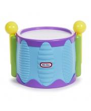 Игрушка Барабан с палочками Little Tikes
