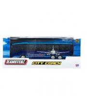 Городской автобус Traveler