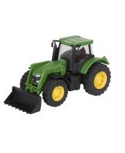 Фермерский трактор HTI