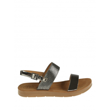 Обувь, Босоножки BETSY (серый)287031, фото