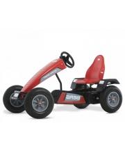 Веломобиль Extra Sport Red BFR