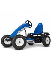 Веломобиль Extra Sport Blue XXL-BFR
