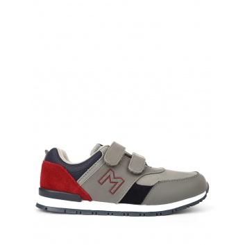 Обувь, Кроссовки MAYORAL (серый)258336, фото