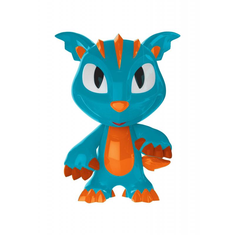 Интерактивная игрушка Волшебный ДжиннИнтерактивная игрушка Волшебный Джинн маркиZanzoon.<br>Интерактивный Джинн, оснащенный звуковыми эффектами, станет одной из самых интересных игрушек в коллекции вашего ребенка. Поговорите с загадочным Джинном, тот сможет прочитать ваши мысли. После нескольких вопросов, волшебник назовет животное, о котором вы думаете. Он также умеет распознавать голос.<br>Интерактивная игрушка проста в использовании. Чтобы начать играть, нужно загадать предмет и нажать на нос Джинна. Внимательно слушая магический голос, отвечайте на вопросы фразами: Я готов, Да или Нет, Я не знаю. Можете сказать Повтор или Назад. После ряда наводящих вопросов, игрушка попытается угадать животное, которое вы задумали. Чтобы игра была интересней, попробуйте перехитрить мага. Во время работы глаза Джинна будут светиться. В память игрушки включена информация о более 400 представителях животного мира. Озвучиванием занимались профессиональные актеры.<br>Высота игрушки: 9 см.<br>Работает от 3 батареек тип АА (в комплект не входят).<br><br>Возраст от: 5 лет<br>Пол: Не указан<br>Артикул: 632941<br>Страна производитель: Китай<br>Бренд: Франция<br>Размер: от 5 лет