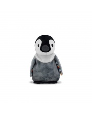 Плюшевая игрушка-комфортер Пингвинёнок Пип