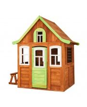 Детский домик Цветочный