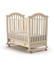 Детская кровать Perla dondolo