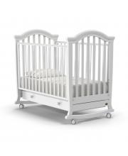 Детская кровать Perla dondolo Nuovita
