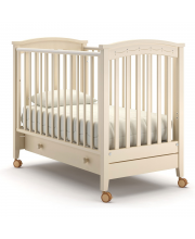 Детская кровать Perla solo Nuovita