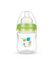 Бутылочка с соской Baby Shower 130 мл BABOO
