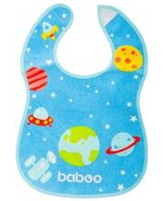 Фартук нагрудный махровый Space BABOO