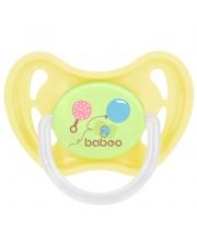 Соска-пустышка латекс Baby Shower BABOO