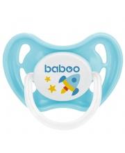 Соска-пустышка Space BABOO