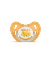 Соска-пустышка силиконовая Safari BABOO