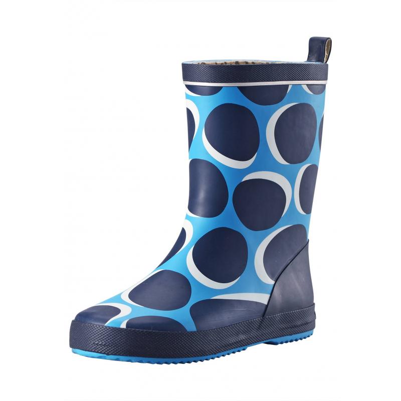 Резиновые сапогиРезиновые сапоги голубого цвета марки Reima для мальчиков.Сапоги украшены узором, дополнены мягкой текстильной подкладкой, имеют съемные стельки. Светоотражающие детали обеспечивают безопасность в темное время суток.<br><br>Размер: 35<br>Цвет: Голубой<br>Пол: Для мальчика<br>Артикул: 638181<br>Страна производитель: Китай<br>Сезон: Весна/Лето<br>Материал верха: Резина<br>Материал подкладки: Текстиль<br>Материал стельки: Текстиль<br>Материал подошвы: Резина<br>Коллекция: 2016<br>Бренд: Финляндия<br>Тип: Демисезон