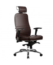 Офисное кресло Samurai KL-3.03 Metta
