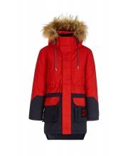 Куртка Томми